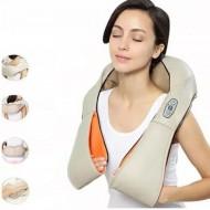 Шиацу масажор за врат и гръб